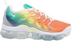 best cheap 783bb db955 Nike Nike Air Vapormax Plus Shoes - Multicolor - 10622913