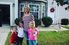 Meet the West mom and her adorable children this Wednesday on Nanny on Tour at 10PM ET!