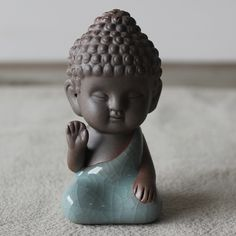 Theme: Buddhism Regional Feature: India Material: Ceramic • Free shipping - (Sales Tax collected only for certain states) • 10 Day Hassle Free Return Policy (see return policy for complete details) •