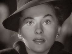 Joan Fontaine, Rebecca