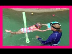 Learn to swim with preschoolers, Lesson 1 - Straight Leg Kick and correct positioning in water Swimming For Beginners, Swimming Lessons For Kids, Toddler Swimming, Swimming Pool Toys, Swim Lessons, Swimming Classes, Kids Triathlon, Swim School, Pool Workout