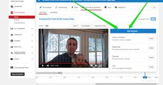 "Earlier this week Google announced that the option to add annotations to your YouTube videos will be going away on May 2nd. This is sad news for many of us who used annotations to create interactive videos through the use of YouTube annotations. Fortunately the option to link your videos to other videos isn't completely disappearing from YouTube. You will still be able to use ""end screens"" to link to other videos and playlists within YouTube. To use the end screen options in YouTube you must…"