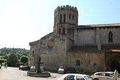 Mooiste dorpen van Frankrijk Toulouse, Mount Rushmore, Saints, Mountains, Nature, Travel, Naturaleza, Viajes, Destinations