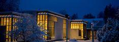 Pirkanlinnan kulttuurikeskuksen näyttelyt   Etelä-Pohjanmaan tapahtumakalenteri Mansions, House Styles, Home Decor, Decoration Home, Room Decor, Villas, Interior Design, Home Interiors, Palaces