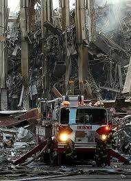 343 firefighters died on 9-11, and 98 FDNY