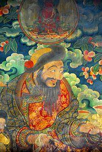 Dalai Lama - Wikipedia, the free encyclopedia