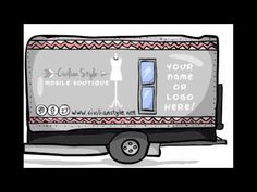 Indiegogo Civilian Style Mobile Boutique