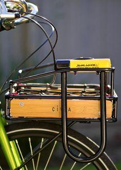 Kryptonite Fahgettaboutit bike lock