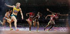 Sally Pearson | Gold Gold Gold