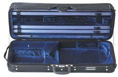 Gewa Strato Deluxe Viola Case
