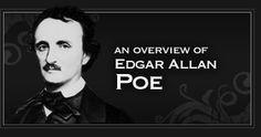 Poe on pinterest edgar allan poe edgar allen poe and serial comma