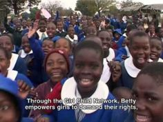 Girl Child Network Worldwide - we support and promote rights , empowerment and education of girls in Africa by reaching out to and advancing the circumstances of girls wherever they are economically deprived, at risk of abuse, subject to harmful cultural practices, or living in areas of instability.