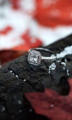[ad] Give her the engagement ring of her dreams with CanadaMark® diamonds now available at JamesAllen.com. These eco-conscious diamonds have both the strength and beauty to withstand your greatest outdoor adventures.