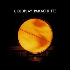 Coldplay - Parachutes [LP] (2000)