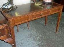 ***Royal York Hotel*** Solid wood desks from the Royal York hotel Classic and elegant. A beautiful writing desk for your home or office.  On sale for only $99.99 92 Arrow Rd North York Ontario Canada