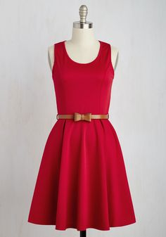 Consistently Charming Dress