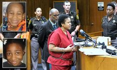 Mitchelle Blair was sentenced to life in prison after killing two of her four children and storing them in freezer for years.Todd McInturf/Detroit News Teenage Daughters, Two Daughters, Parental Rights, Detroit Free Press, Detroit News, Innocent Child, Life Sentence, My Children, Kids