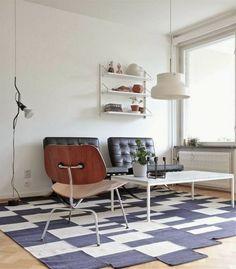 residential-facility-ideas-living-room-lovely-wallpaper-coller-retro ...