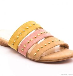 Summer Sandals has never been so Trendy! Since the beginning of the year many girls were looking for our Fashionable guide and it is finally got released. Now It Is Time To Take Action! Pop Shoes, Fancy Shoes, Pretty Shoes, Cute Shoes, Bare Foot Sandals, Flat Sandals, Summer Shoes, Summer Sandals, Cute Sandals