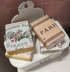 frenchsoaps