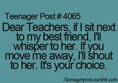 happens so many times =) We would also use the sign language alphabet and talk across the room that way!! Lol!