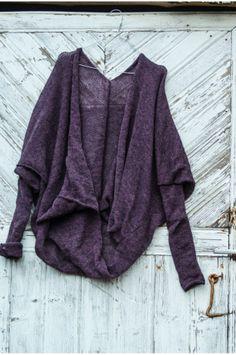 Purple twin, Neringa Rūkė