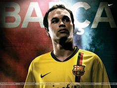 Are you looking for Andres Iniesta HD Wallpapers? Download latest collection of Andres Iniesta HD Wallpapers from our website Wallpapers111.
