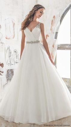 1e845c9d54 Las 35 mejores imágenes de Vestidos Novia Princesa