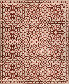 Buy Mamounia Rug-Martyn Lawrence Bullard Rugs (Rug Company) - Rugs - Rugs & Textiles - Dering Hall