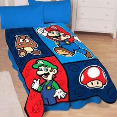 Edredon De Mario Bros.61 Best Super Mario Brothers Images In 2015 Super Mario Super