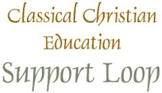 Lots of great reading suggestions on this page, good and wholesome books! Classical Christian Education Support Loop