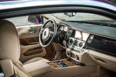 Rolls-Royce Wraith : Velocidade, Paixão e Muito Luxo - Diz Aí Gi