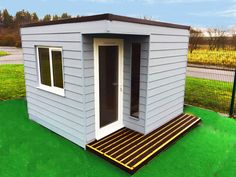Garden offices available at www.arktimberbuildings.co.uk