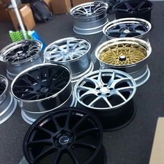 JDM Wheels Rims And Tires, Wheels And Tires, Racing Rims, Jdm Wheels, Truck Rims, Girls Driving, Tuner Cars, S Car, Modified Cars