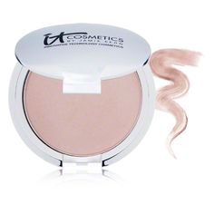 Need a little help brightening your skin? IT Cosmetics Hello Light Creme Illuminizer enhances your entire face with a soft look without a sh...