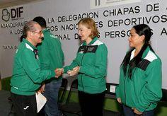 Impulsa Leticia Coello el deporte y la salud en adultos mayores - El Valor de Servir