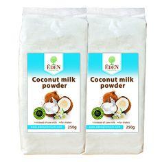Kokosmilchpulver 2 x 250g - 100% Naturprodukt