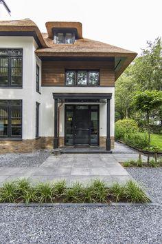 DEN OLDERVLEUGELS - Exclusieve Villa