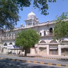 Old buildings of Lahore; Rasool Buildings
