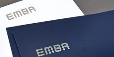 EMBA Shoes - [Corporate Design] - image 1 - red dot 21: global design directory