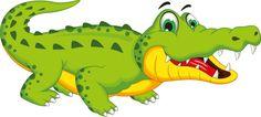 Cute crocodile cartoon styles vectors 06