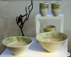 hauptsache keramik: Heute offen!