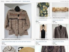 A Collection: Fashion for Her  http://www.ebay.com/usr/pt2bch  Visit me on Facebook and Twitter @Donna's Stuff & More