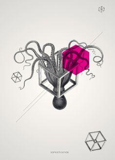 attitude creative - graphic design moscow