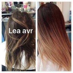 Beautiful Hair Creations by Lea Avrumov, Toronto, Canada!