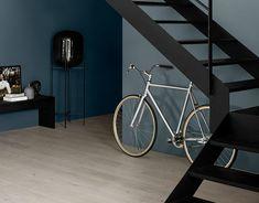 Fargekart - Rhythm of Life Interior Paint, Interior Design, Wonderwall, Malm, My Dream Home, Color Inspiration, My House, Wall Lights, Industrial