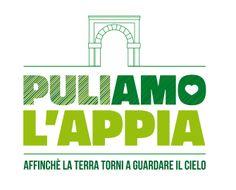 Logo Puliamo l'Appia - Terlizzi