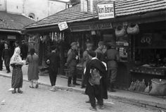 Sarajevo - 1941.