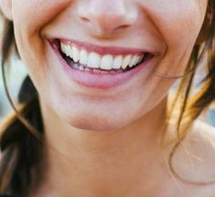 Brighten your smile with these natural, gentle solutions.
