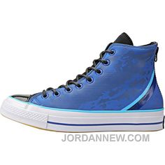 """http://www.jordannew.com/converse-chuck-taylor-all-star-hi-70s-wetsuit-blue-drizzle-yellow-new-release.html CONVERSE CHUCK TAYLOR ALL STAR HI """"70S WETSUIT"""" - BLUE/DRIZZLE YELLOW NEW RELEASE Only $120.63 , Free Shipping!"""